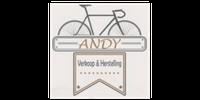 Logo Fietsen Andy