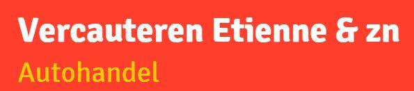 Logo Vercauteren Etienne & Zn - Autohandel