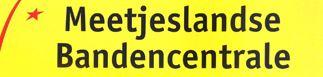 Logo Meetjeslandse Bandencentrale