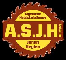 Logo ASJH