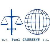 Logo Paul Janssens nv