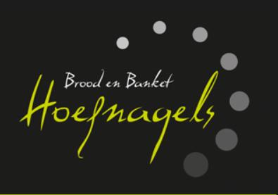 Logo Hoefnagels