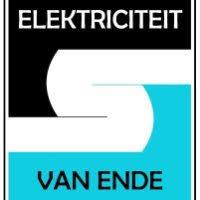 Logo Elektriciteit Van Ende