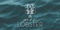 Logo Mrs. Lobster Language Solutions