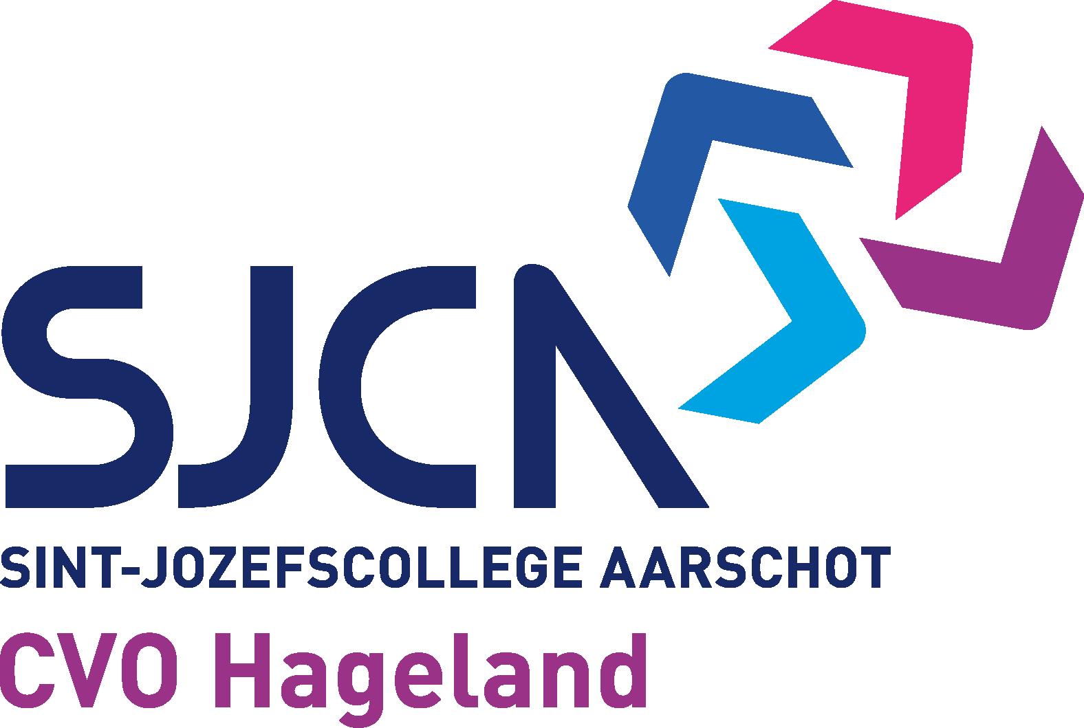 Logo CVO Hageland