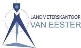 Logo Landmeterskantoor Van Eester