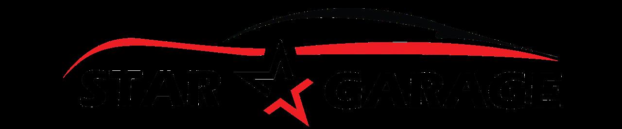 Logo Star Garage