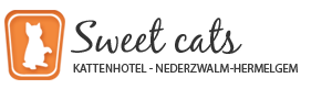 Logo Sweet Cats