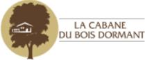 Logo La Cabane Du Bois Dormant