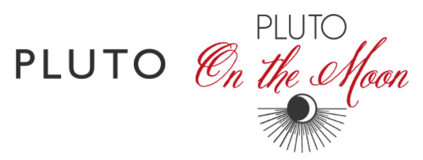 Logo Pluto