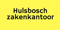 Logo Hulsbosch Zakenkantoor