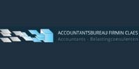 Logo Claes Firmin Accountantsbureau