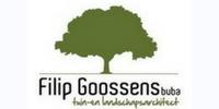 Logo Filip Goossens