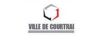 Logo Ville de Courtrai