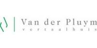 Logo Van der Pluym Vertaalbureau