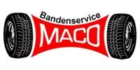Logo Bandenservice Maco