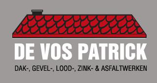 Logo Dakwerken De Vos