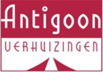 Logo Antigoon Verhuizingen