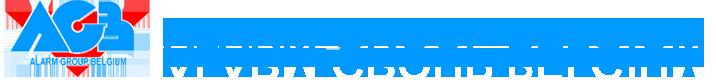 Logo Alarm Group Belgium