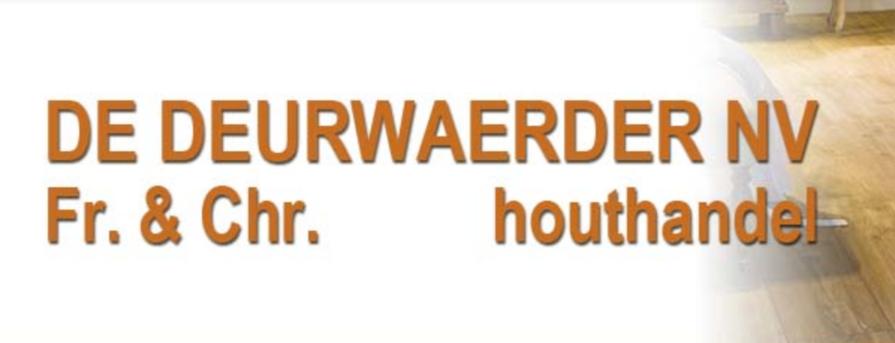 Logo De Deurwaerder Fr & Chr