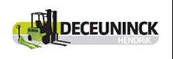 Logo Deceuninck Hendrik