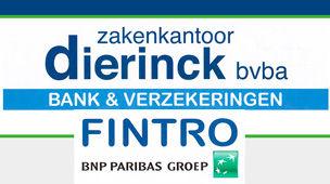 Logo Fintro - Zakenkantoor Dierinck