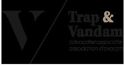 Logo Trap & Vandam Advocatenassociatie