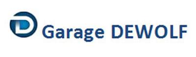 Logo Garage Dewolf