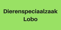 Logo Dierenspeciaalzaak Lobo