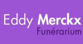 Logo Merckx Eddy