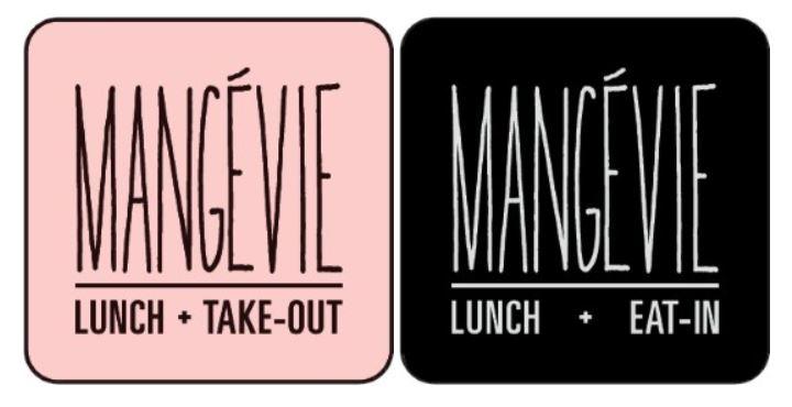 Logo Mangévie
