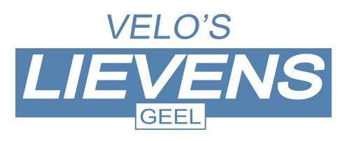 Logo Lievens Velo's
