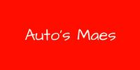 Logo Auto's Maes