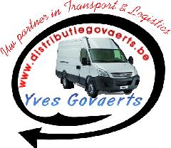 Logo Distributie Govaerts