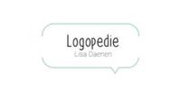 Logo Logopedie Lisa Daenen