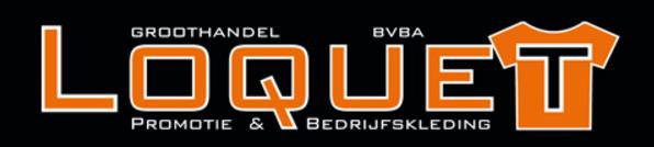 Logo Loquet bvba