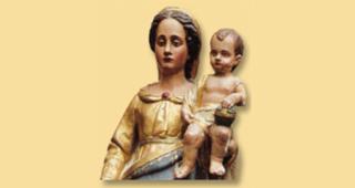 Logo Montfort - Bedevaarten
