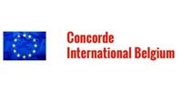 Logo Concorde International Belgium