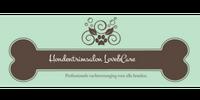 Logo Hondentrimsalon Love&Care