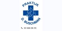 Logo Buschman D