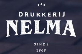 Logo Nelma Drukkerij bvba