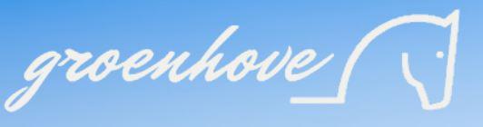 Logo Groenhove Manege