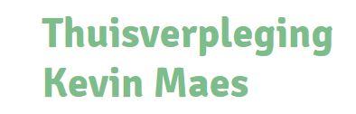 Logo Thuisverpleging Kevin Maes