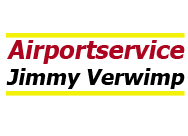 Logo Airportservice Jimmy Verwimp
