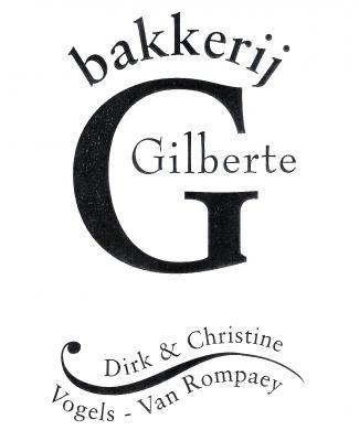 Logo Gilberte