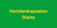 Logo Hondenkapsalon Diane