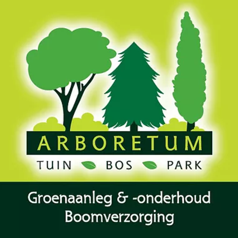 Logo Arboretum Groenwerken