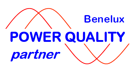 Logo Benelux Power Quality Partner bvba