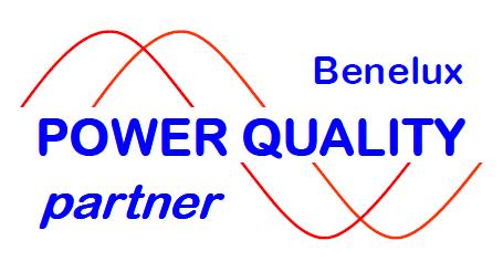 Logo Benelux Power Quality Partner bvba
