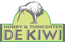 Logo Tuin- & Hobbycentrum De Kiwi